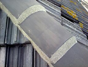 dak afwerking | finitions