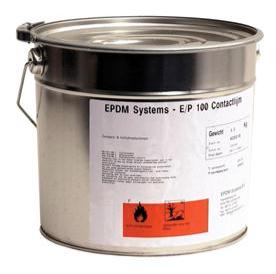 EPDM - seal eco - plat dak