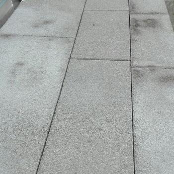 Grote Terrastegels Te Koop.Bouwstocks De Witte Promoties Betonklinkers Tegels