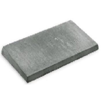 MUURKAP -  beton  /  couvre mur béton