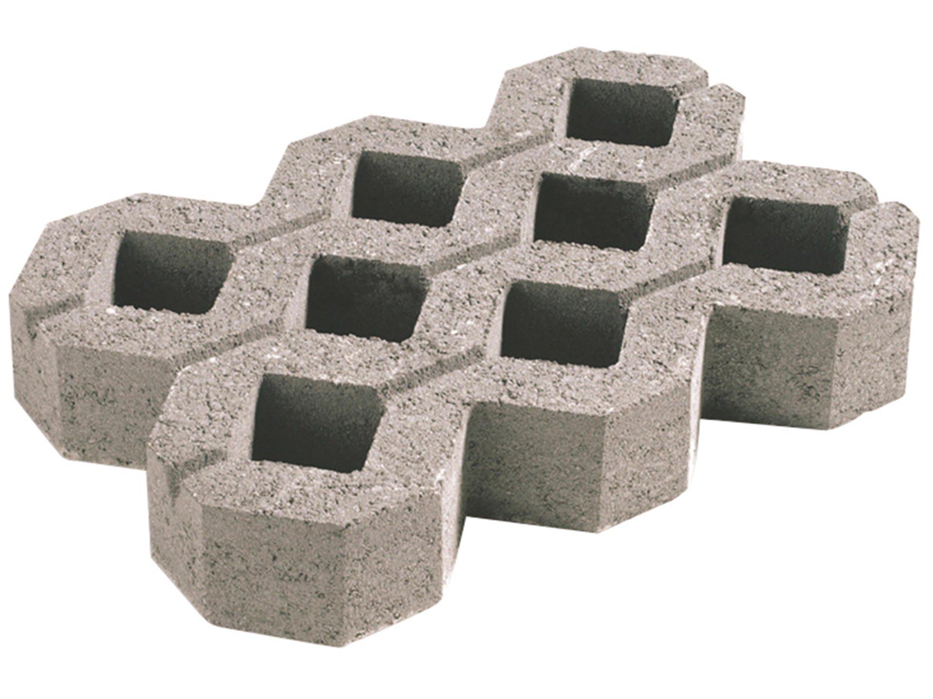 GRASDAL - beton | dalle gazon
