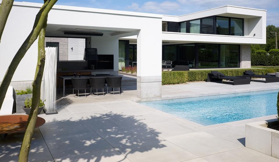 bouwstocks de witte promoties beton klinkers tegels