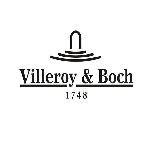 Upper side Greige 60x60 - VILLEROY & BOCH