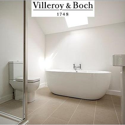 Johannesburg 30x60 - VILLEROY BOCH