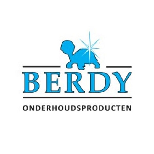BERDY - degrease